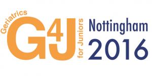 G4J16 Logo