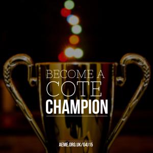 CotE Champions
